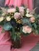 Peach Bouquet $145.00